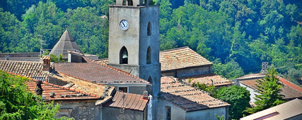 Campanile S.Maria Maggiore