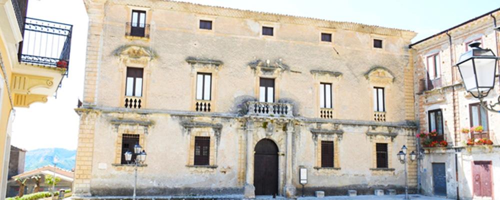 Palazzo Cybo Malaspina