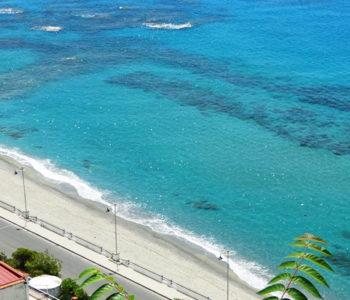 Lo Spiaggione San Lucido