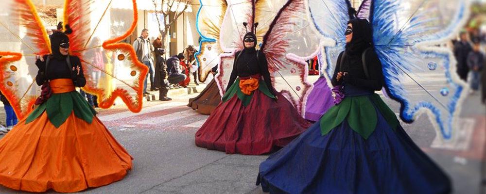 Carnevale occitano