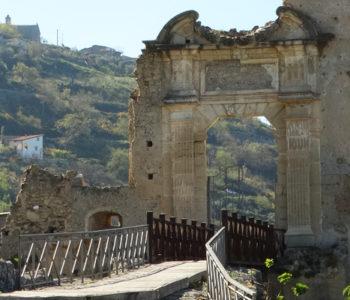 Castello di Fiumefreddo Bruzio