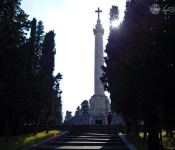 Monumento di Michele Bianchi