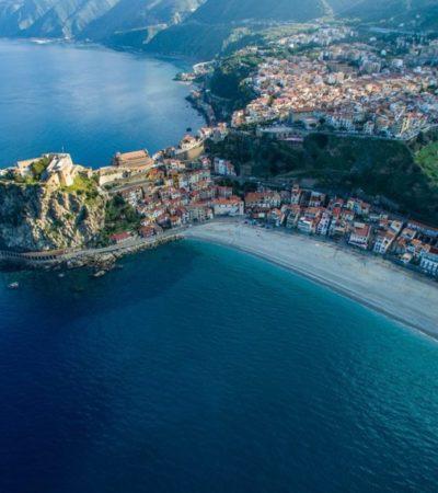 Riflettori accesi sulla Calabria
